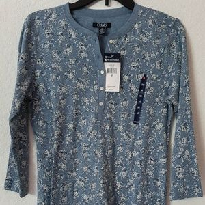 $50 NEW W/T WOMAN TOPS SIZE M  MADE IN INDIA